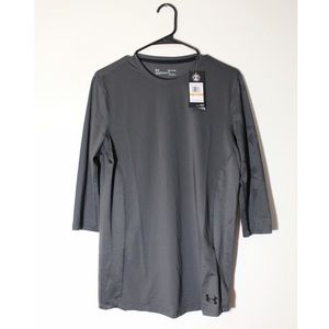 UnderArmour 3/4 Sleeve Shirt